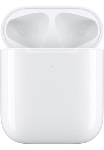 Apple Ladeschale »Wireless Charging Case for AirPods (2019)« kaufen