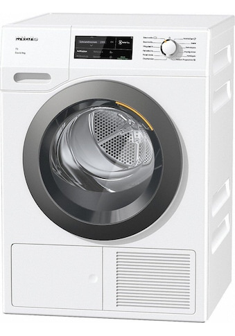 Wärmepumpentrockner, Miele, »TCJ670 WP Eco&9 kg T1« kaufen