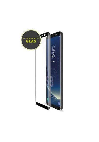 Artwizz Gebogener Displayschutz aus Sicherheitsglas »CurvedDisplay for Samsung Galaxy S8« kaufen