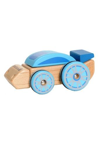 EverEarth® Spielzeug-Auto »Wandelbares Fahrzeug«, FSC®-Holz aus gewissenhaft... kaufen