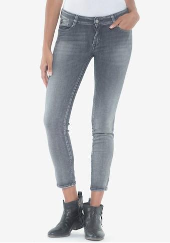 Le Temps Des Cerises Ankle-Jeans »PULPC AMICK«, mit maximalem Shaping-Effekt kaufen