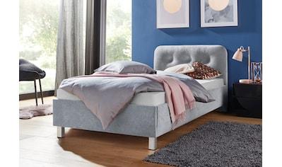 Westfalia Schlafkomfort Polsterbett »Vulkan«, in diversen Ausführungen kaufen