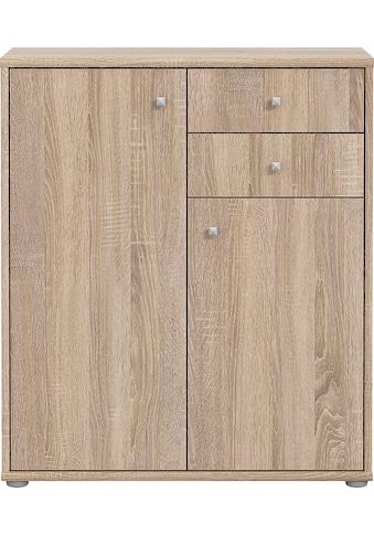 FORTE Kommode »Tempra«, Breite 73,7 cm kaufen