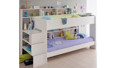 Parisot Jugendzimmer-Set »Bibop« kaufen