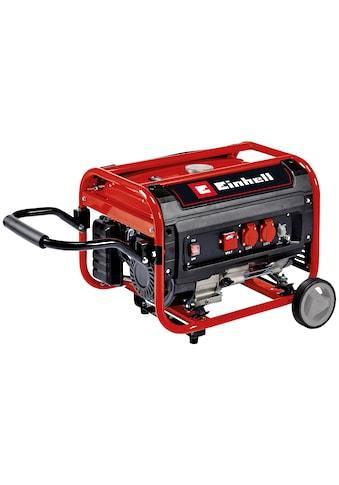 EINHELL Stromerzeuger »TC - PG 35/E5« kaufen