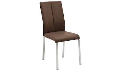 """MCA furniture Esszimmerstuhl """"Flores C"""" kaufen"""