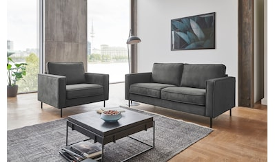 ATLANTIC home collection 2-Sitzer, Sofa >>Weston kaufen