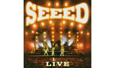 Musik-CD »Live / Seeed« kaufen