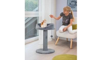 ABUKI Kratzbaum »Cleo«, hoch, BxTxH: 49x49x73 cm kaufen