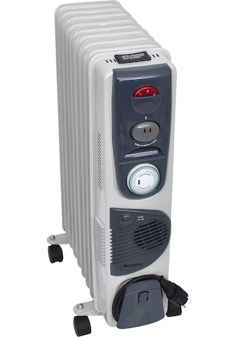 Sonnenkönig Ölradiator 20800462 / OFR 9D, 2000 Watt kaufen