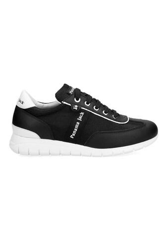 Panama Jack Sneaker »Banus«, mit herausnehmbarer Einlage kaufen