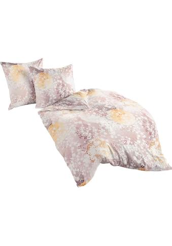 BIERBAUM Bettwäsche »Summer«, mit Mustern kaufen