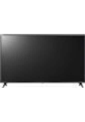 """LG LED-Fernseher, 123 cm/49 """", 4K Ultra HD, Smart-TV, Automatischer Gaming Modus kaufen"""
