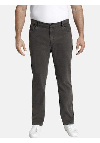 Charles Colby 5-Pocket-Hose »BARON VINCENT«, in Wolloptik kaufen