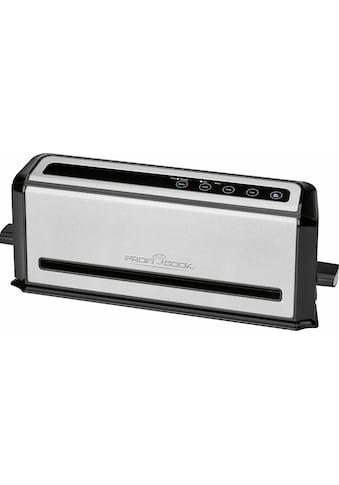 ProfiCook Vakuumierer »PC-VK 1133« kaufen