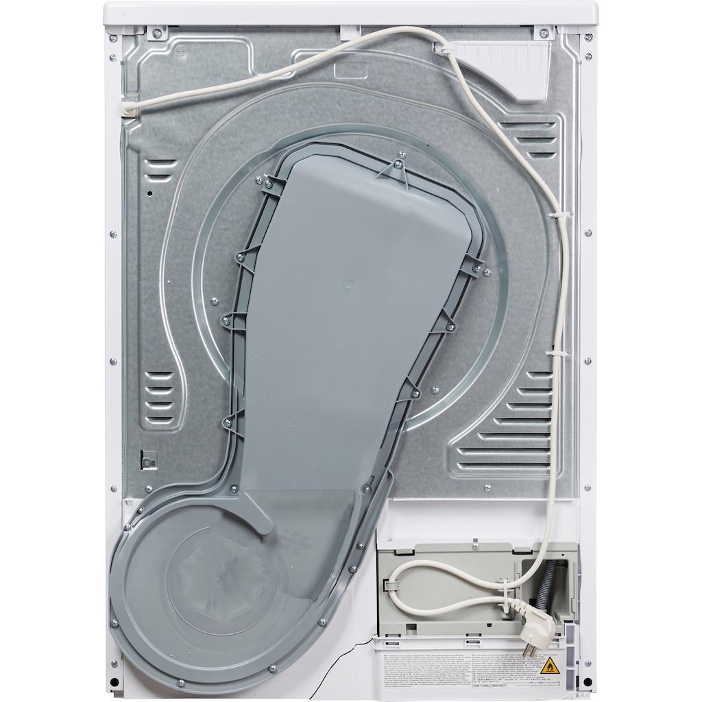 BEKO Wärmepumpentrockner »DS73S2PA«