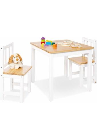Pinolino® Kindersitzgruppe »Fenna«, (3 tlg.) kaufen