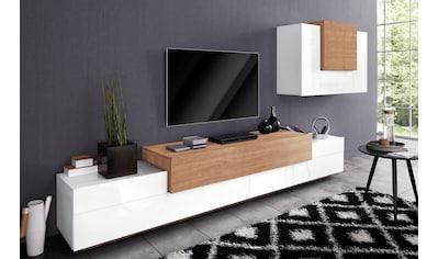 Tecnos Wohnwand »Asia« (Set, 2 - tlg) kaufen