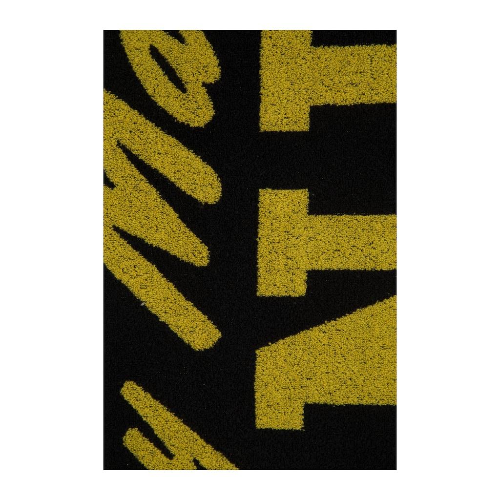Benlee Rocky Marciano Handtuch mit großem Logo