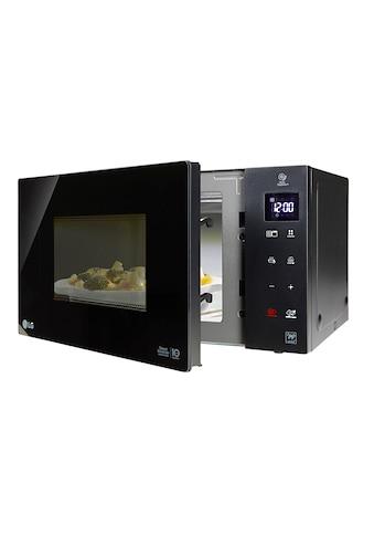 LG Mikrowelle »MH 6535 GIS«, Grill, 1000 W, Smart Inverter Technologie, echte Glasfront kaufen
