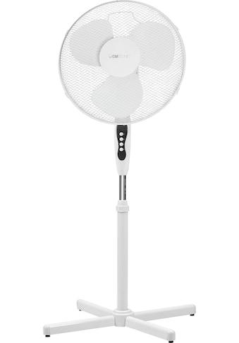 CLATRONIC Standventilator VL 3603 S, 40 cm Durchmesser kaufen