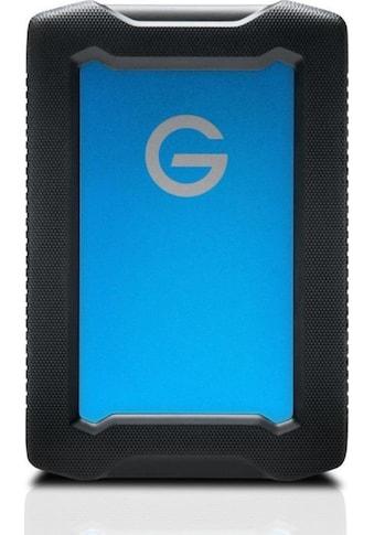 """G-Technology externe HDD-Festplatte »wasser- und staubfest«, 2,5 """", ArmortATD... kaufen"""