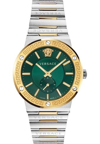 Versace Schweizer Uhr »Greca Logo, VEVI00420« kaufen