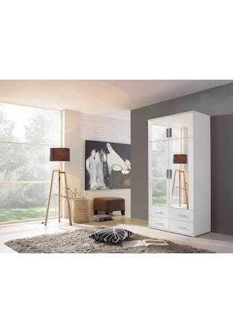 rauch Kleiderschrank »Kemi«, mit Spiegel kaufen