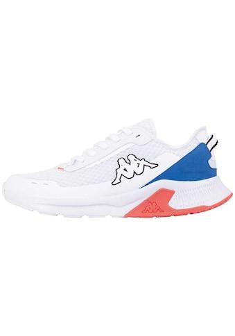 Kappa Sneaker »TUELO«, - extra leicht und bequem kaufen