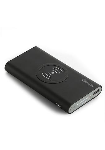 Networx Lader »Wireless Charging Powerbank 8000mAh« kaufen