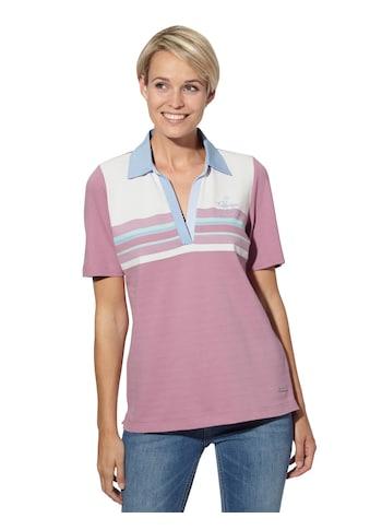 Casual Looks Poloshirt kaufen