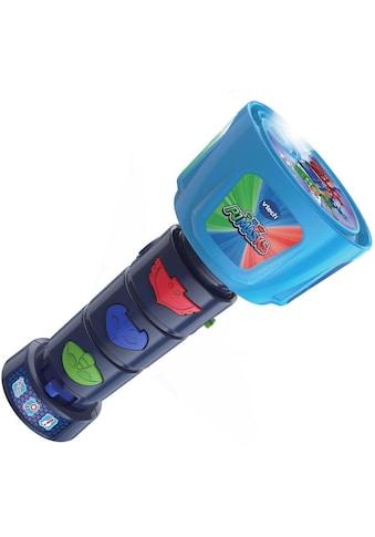 Vtech® Lernspielzeug »PJ Masks Supertaschenlampe« kaufen