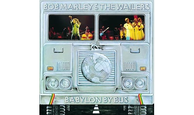 Musik-CD »BABYLON BY BUS / MARLEY,BOB & THE WAILERS« kaufen