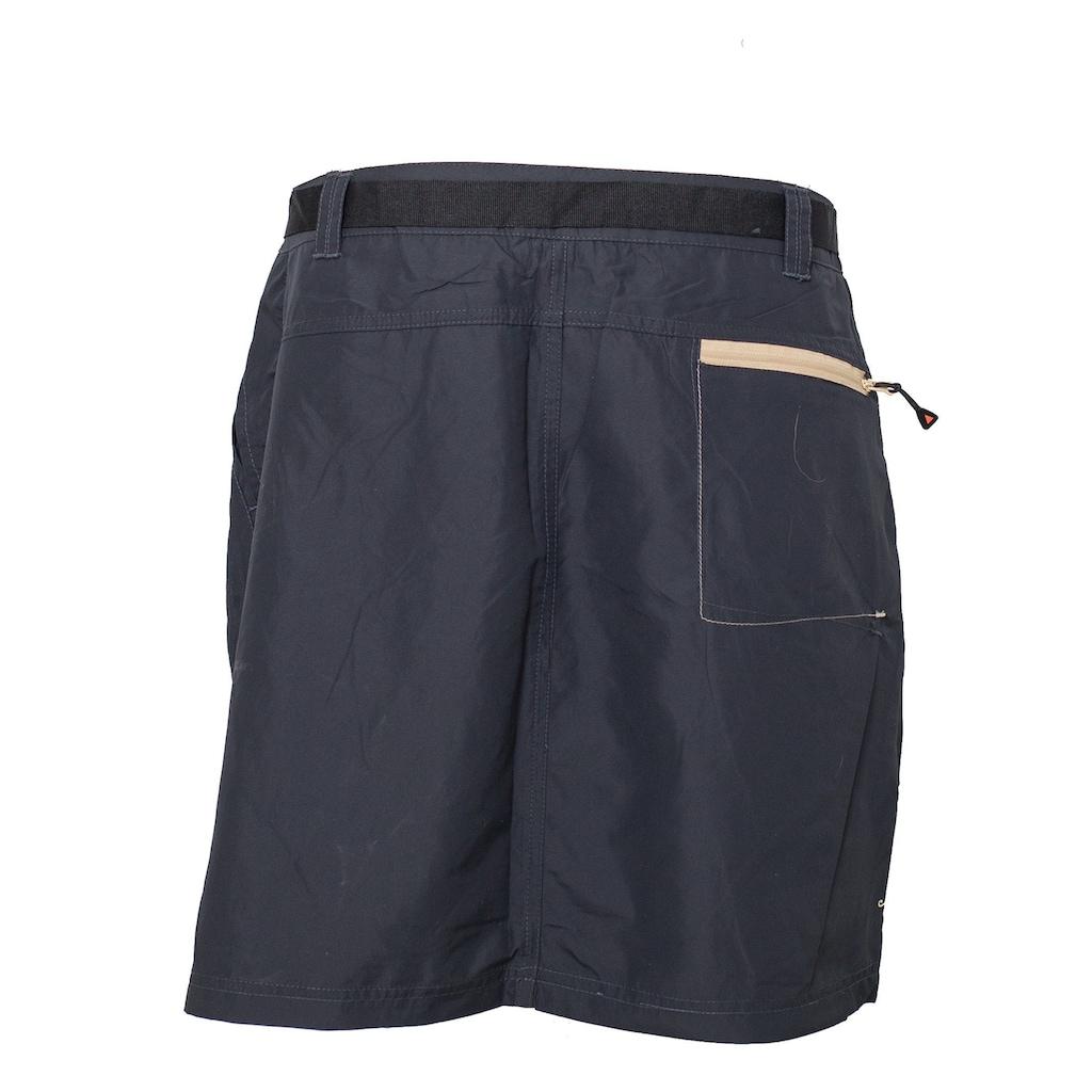 DEPROC Active 2-in-1-Shorts »GRANBY SKORT & Short Rock«, auch in Großen Größen erhältlich