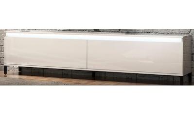 LED Einbauleuchte »LED Beleuchtung Genio«, Tageslichtweiß, Länge ca. 180 cm kaufen