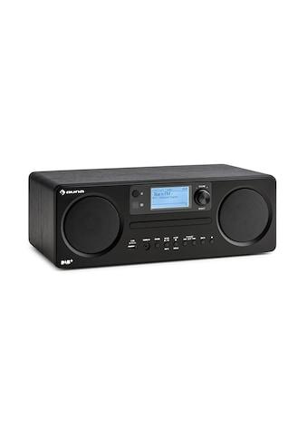 Auna CD Internetradio Spotify Connect App Control Blue »Worldwide« kaufen