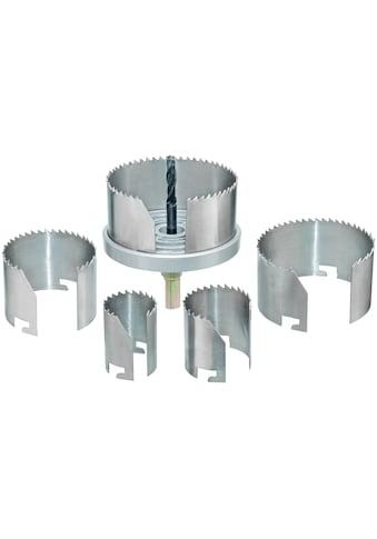 Connex Lochsäge »29-75 mm«, für Rohrdurchführungen, Ventilationsinstallationen und... kaufen