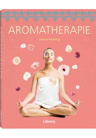 Buch »AROMATHERAPIE / Jennie Harding« kaufen