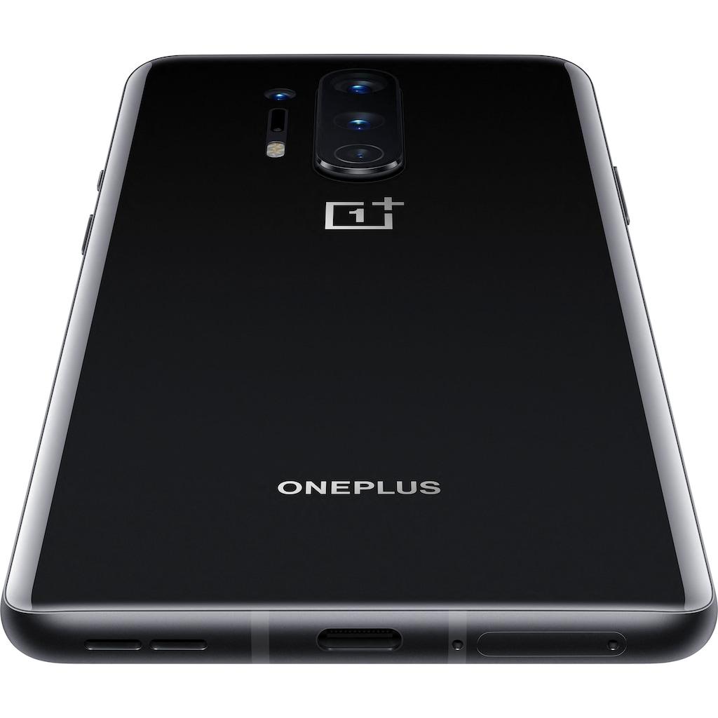 "OnePlus Smartphone »8 Pro 8GB+128GB«, (17,5 cm/6,78 "", 128 GB Speicherplatz, 48 MP Kamera)"