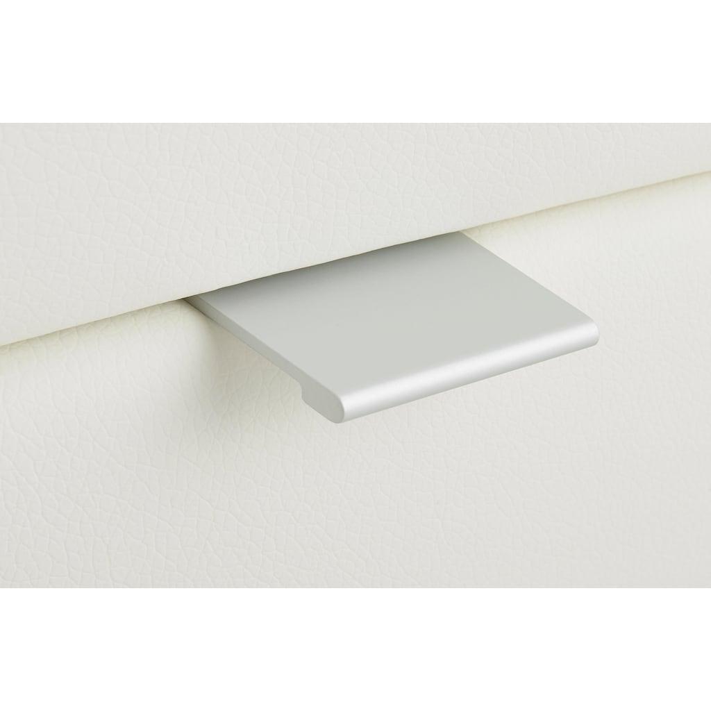 Jockenhöfer Gruppe Nachtkonsole »Lancy«, mit LED-Beleuchtung