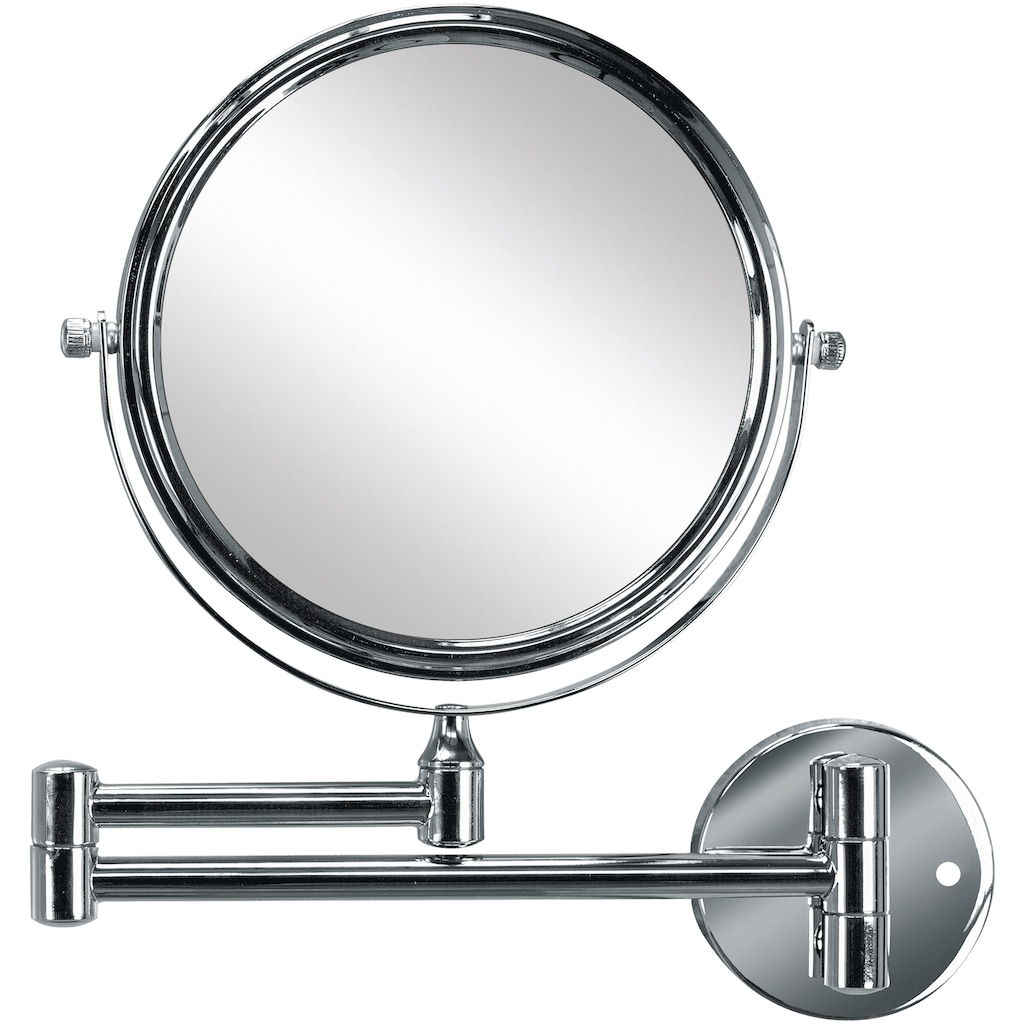 Kleine Wolke Kosmetikspiegel »Ridge Mirror«, 3-fach Vergrößerung