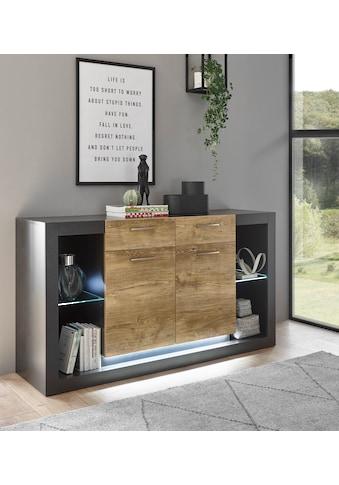Places of Style Sideboard »TAMARA«, Hochwertige Verarbeitung kaufen