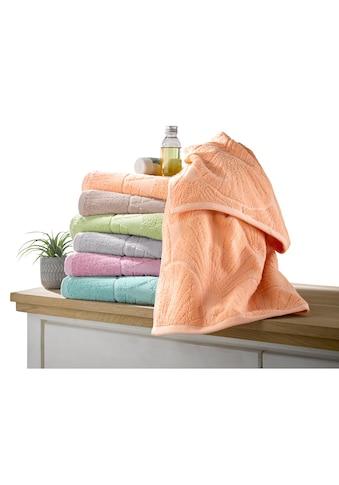 wäschepur Handtuch kaufen