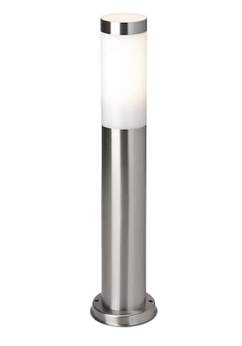 Brilliant Leuchten Sockelleuchte, E27, Chorus Außensockelleuchte 51cm edelstahl kaufen