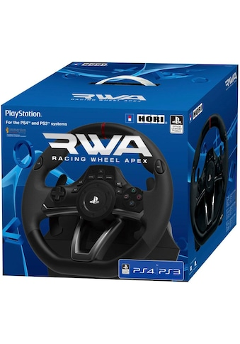 Gaming-Lenkrad »PS4 RWA: Racing Wheel Apex« kaufen