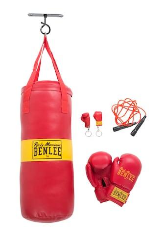 Benlee Rocky Marciano Box-Set im klassischen Design kaufen