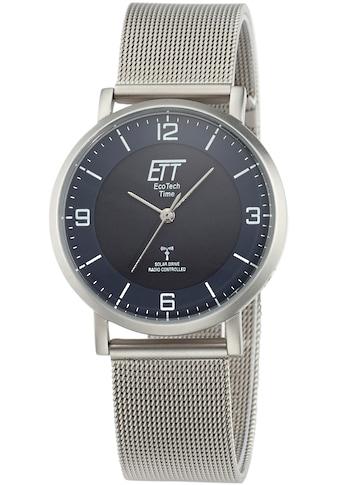 ETT Funkuhr »Atacama, ELS-11409-81M« kaufen