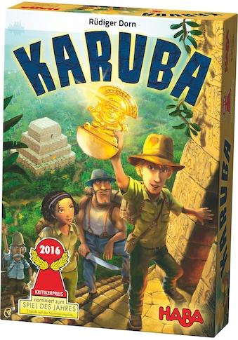 "Haba Spiel, ""Karuba"" kaufen"