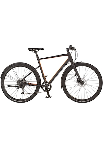 """Prophete Trekkingrad »URBANICER 20.BMU.20 Urban Bike 28""""«, 9 Gang, Shimano, Shimano... kaufen"""