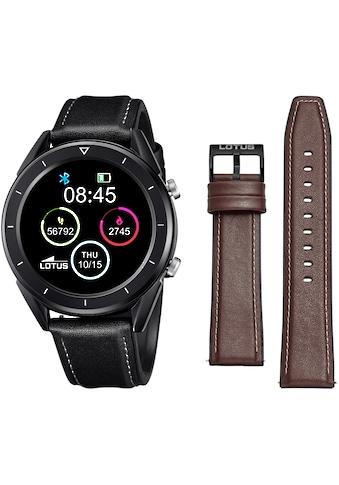 Lotus Smartwatch »Smartime, 50009/1« kaufen